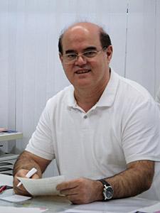 Dr.sci.dr.med Imer Hajdari